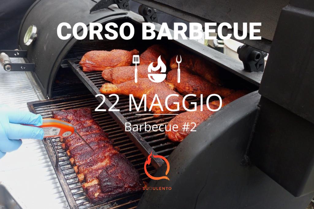 Corso barbecue2