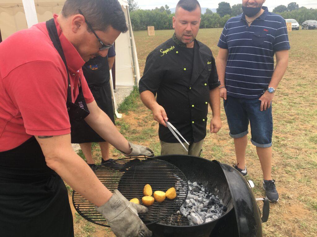 Corso Grilling#2