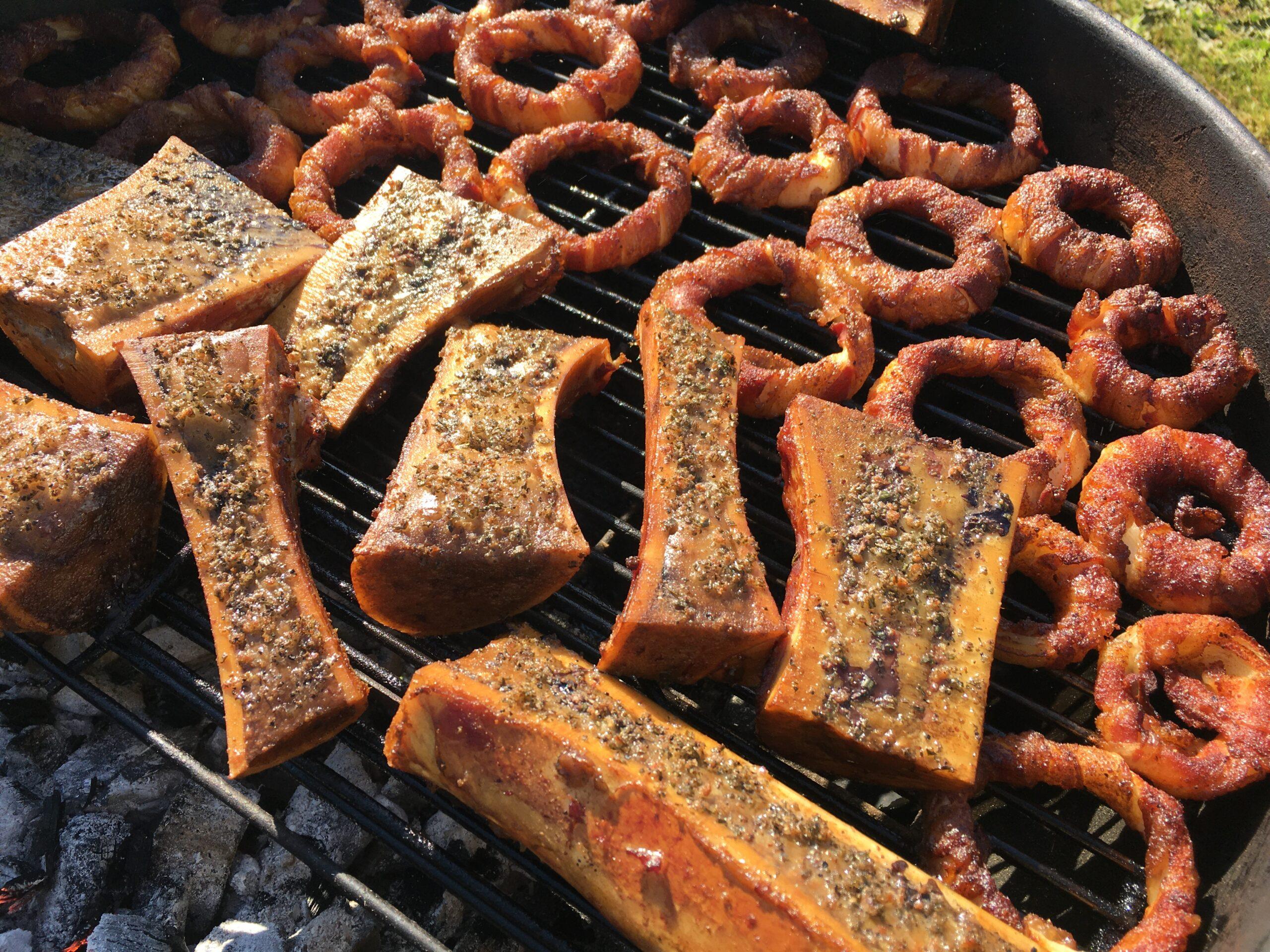 Corso Barbecue#1