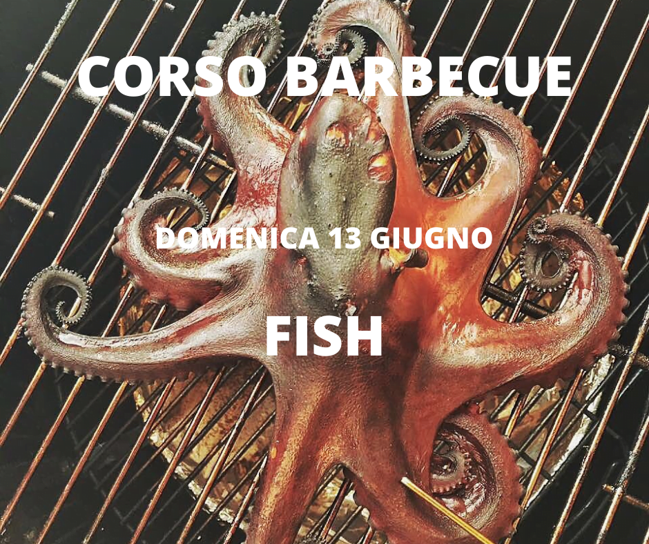 Corso Fish